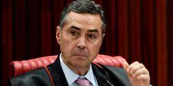 Barroso: Discurso de que se perder houve fraude é de quem não aceita democracia