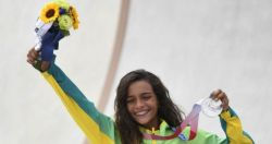 'Fadinha', Douglas Souza, Italo, Marta: de olho na 'vitrine' olímpica, grandes marcas apostam em atletas na publicidade